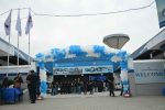 IME Group inaugurates Ashok Leyland Service Centre