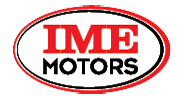 Welcome to IME Motors